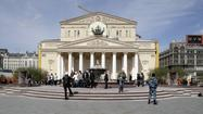 Bolshoi Ballet reportedly being investigated by Russian officials