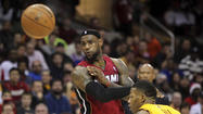 Heat rally to beat Cavs