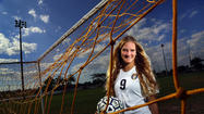 Jessica Hoyt: Class 5A-4A Player of the Year