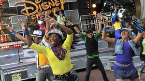 End is near for Disney Channel Rocks show, Countdown to Fun parade at Hollywood Studios