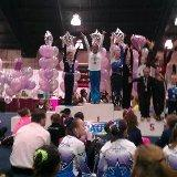 I Flip N Dance Gym- Brings home GOLD with Vault Champion