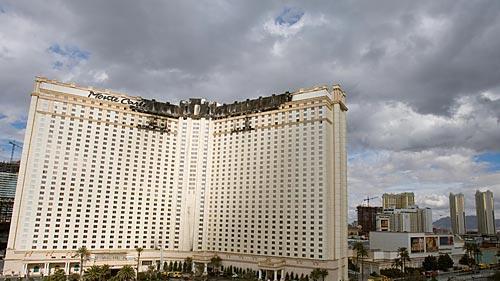 Monte Carlo Hotel Fire Vegas' Monte Carlo Hotel Fire