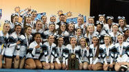 Kelli Welhaf wasn't expecting the success the West Broward High School girls cheerleading team experienced this year.