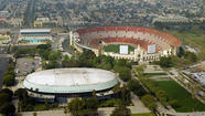L.A. Coliseum had scant controls over spending, audit finds