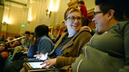 In a sharp turnaround, Colorado will formally approve civil unions for gay and lesbian couples, years after voters banned same-sex marriage in 2006.