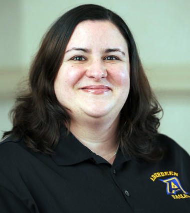 Girls Basketball Coach of the Year: Amber Milnes, Aberdeen