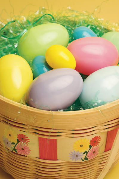 Spring childrens egg hunt will be 2 to 3:30 p.m. Sunday, March 24, at Yankauer Nature Preserve, W.Va. 54, Whitings Neck Road, north of Shepherdstown, W.Va.