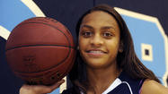 2012-13 All-Metro first team for girls basketball