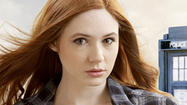"Karen Gillan has left Doctor Who's TARDIS*, but she's not straying far from acronyms. The actress has joined the cast of ""NTSF:SD:SUV::"" for its third season."