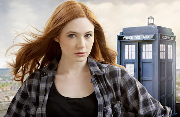 "Karen Gillan has joined the cast of ""NTSF:SD:SUV::."""