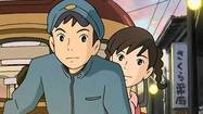 Review: 'From Up on Poppy Hill' a sweet triumph for Miyazaki duo