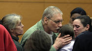 Man freed after 23 years in prison, cleared of killing N.Y. rabbi