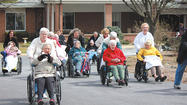 Coffman Nursing Home