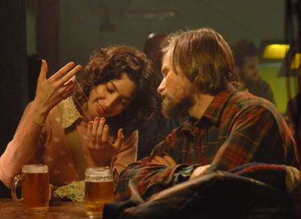 "Sofa Gala as Rosa and Viggo Mortensen as Agustn/Pedro ""Everybody Has a Plan."""