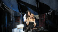 """Jekyll & Hyde"" stops in West Palm Beach before Broadway"