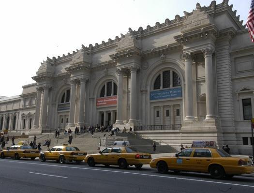 The Metropolitan Museum of Art will be open every day starting July 1.