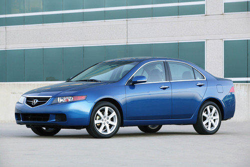 Acura will voluntarily recall approximately 76,000 model-year 2004-2008 TSX sedans to fix a problem that could result in corrosion damage.