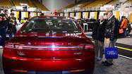 2013 Greater Lehigh Valley Auto Show