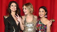 Young 'Spring Breakers' stars sex up their image