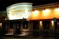 The Copperhead Grills in Allentown and Upper Saucon will serve brunch on Easter Sunday.