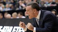 SALT LAKE CITY -- Wow, that was one lousy job audition for Pittsburgh Coach Jamie Dixon.