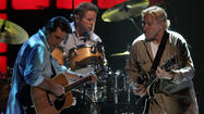 The Eagles hit the road for 2013 summer tour