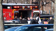 <b><big>No. 4: Man struck, killed by Metra train in Downers Grove</big></b>