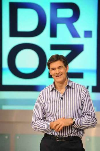 Dr. Oz viewer files suit