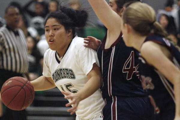 Providence's Bea Benedicto was named Liberty League's player of the year.