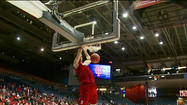 NCAA Hoops: WSBT in Dayton following IU, Notre Dame