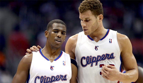 "Blake Griffin says he wants the Clippers to be known for their ""defensive mind-set,"" not just their spectacular feats above the rim."