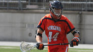 Virginia senior midfielder and solo captain <strong>Chris LaPierre</strong> will forgo the rest of the season, Virginia coach <strong>Dom Starsia</strong> said Wednesday.