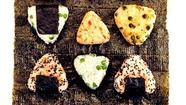 "Ever made -- or heard of -- <em>onigiri</em>? A couple of years ago, food writer <a href=""http://www.cooktellsastory.com/about.htm"" target=""_blank"">Sonoko Sakai</a> did a great <a href=""http://www.latimes.com/features/food/la-fo-onigiri-20110728,0,1550954.story"" target=""_blank"">piece on <em>onigiri</em></a> for Food. She wrote:"