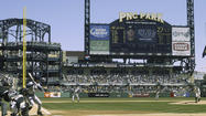 1. PNC Park, Pittsburgh Pirates