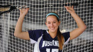 Varsity Q&A with Zoe Stukenberg, Marriotts Ridge, lacrosse