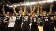 Images of Lehigh's brown and white remain ingrained in the minds of NCAA men's basketball tournament fans nationwide.