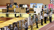 Photo Gallery: Northern South Dakota Science Fair