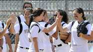 Glendale Community College softball back in the hunt