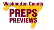 If the weather cooperates, the last two Washington County high school baseball teams standing in the 2012 season will get an early shot at one another this afternoon.