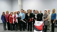Doctors of Physical Therapy - Ribbon Cutting