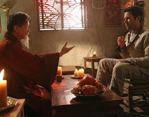 'Once Upon a Time' Season 2 pictures: Episode 18, titled Selfless, Brave and True, airing Sunday, March 24.