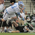 Johns Hopkins vs. Loyola