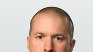 The next version of Apple's mobile operating system may feature a simpler user interface now that Jony Ive, the company's hardware design guru, is leading the team that is designing the way the software should look.