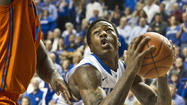 Archie Goodwin was often UK's best player, and often its most perplexing.