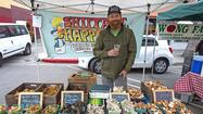 Farmers Markets: State bill would bring big changes