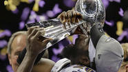 The Baltimore Ravens have lost another piece of their 2013 Super Bowl champion team. Safety Ed Reed signed a three-year, $15-million deal with the Houston Texans on Friday.