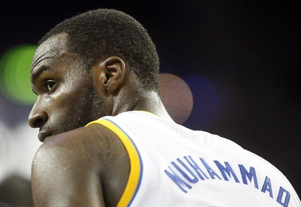 Shabazz Muhammad led the Bruins in scoring, made first team All Pac-12 and was named the conference's freshman of the year.