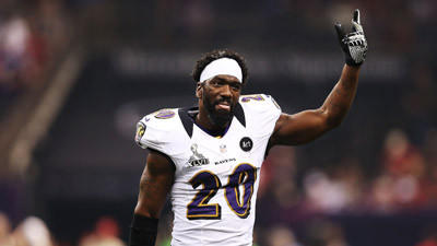 Ed Reed officially becomes an ex-Raven, making three-year deal …