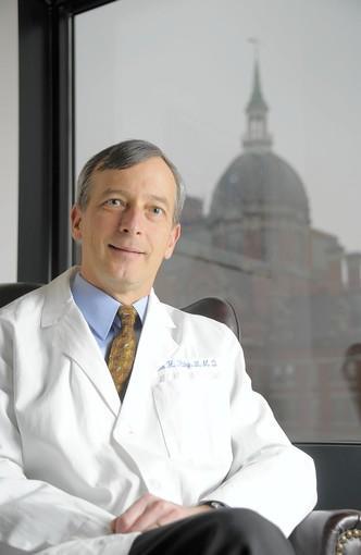Dr. Lee H. Riley