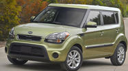2013 Kia Soul delivers for families